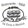 Link to B&B Le Tre Botti